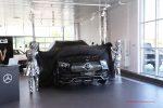 Презентация нового Mercedes-Benz GLE 2019 22