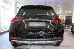 Презентация нового Mercedes-Benz GLE 2019 28