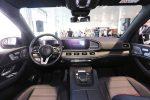 Презентация нового Mercedes-Benz GLE 2019 32