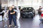 Презентация нового Mercedes-Benz GLE 2019 39