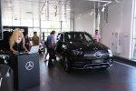 Презентация нового Mercedes-Benz GLE 2019 40