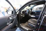 Презентация нового Mercedes-Benz GLE 2019 45