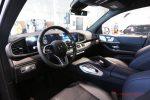 Презентация нового Mercedes-Benz GLE 2019 46