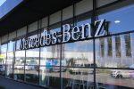 Презентация нового Mercedes-Benz GLE 2019 50