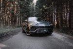 Тюнинг 700-сильный Lamborghini Urus 2019 02