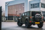 Тюнинг Jeep Wrangler Black Hawk Expedition от Kahn 2019 01