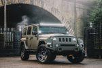 Тюнинг Jeep Wrangler Black Hawk Expedition от Kahn 2019 04