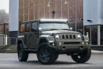 Тюнинг Jeep Wrangler Black Hawk Expedition от Kahn 2019 07