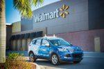 Walmart сотрудничает с Ford 2019 05