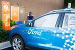 Walmart сотрудничает с Ford 2019 06