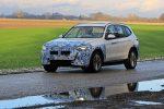 электрический внедорожник BMW iX3 2020 01