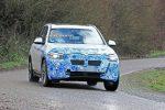 электрический внедорожник BMW iX3 2020 03