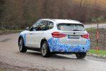 электрический внедорожник BMW iX3 2020 06