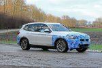 электрический внедорожник BMW iX3 2020 09