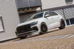 Audi Q8 попала в руки к тюнеру Lumma Design 2019 01