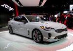 Десятка лучших российских автомобилей-иномарок