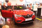 Презентация Renault Arkana Волгоград 2019 14