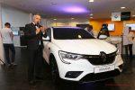 Презентация Renault Arkana Волгоград 2019 15