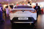 Презентация Renault Arkana Волгоград 2019 35