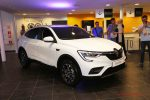 Презентация Renault Arkana Волгоград 2019 55