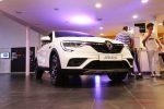 Презентация Renault Arkana Волгоград 2019 63
