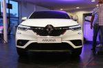 Презентация Renault Arkana Волгоград 2019 64