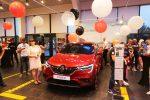 Презентация Renault Arkana Волгоград 2019 66