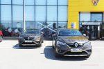 Renault ARKANA презентация Арконт Волжский 02