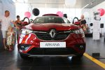 Renault ARKANA презентация Арконт Волжский 18
