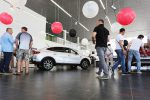 Renault ARKANA презентация Арконт Волжский 22