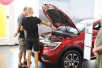 Renault ARKANA презентация Арконт Волжский 34