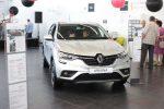 Renault ARKANA презентация Арконт Волжский 52