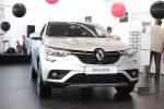 Renault ARKANA презентация Арконт Волжский 53