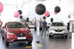 День открытых дверей в Renault АРКОНТ Волжский, посвященный новому Renault ARKANA