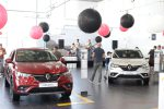 Renault ARKANA презентация Арконт Волжский 54