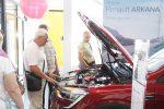 Renault ARKANA презентация Арконт Волжский 56