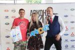 Тест-драйв Арконт Рулит 8 Волгоград 2019 38