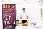 тест-драйв ŠKODA EXPERIENCE в Волгограде 2019 16
