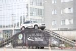тест-драйв ŠKODA EXPERIENCE в Волгограде 2019 36