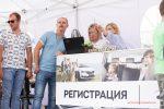тест-драйв ŠKODA EXPERIENCE в Волгограде 2019 48
