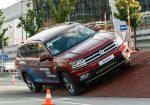 Большой OFF-ROAD Volkswagen от АРКОНТ