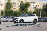Большой внедорожный OFF-ROAD тест-драйв Volkswagen от АРКОНТ 2019 06