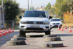 Большой внедорожный OFF-ROAD тест-драйв Volkswagen от АРКОНТ 2019 10
