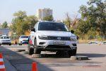 Большой внедорожный OFF-ROAD тест-драйв Volkswagen от АРКОНТ 2019 11