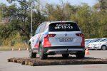 Большой внедорожный OFF-ROAD тест-драйв Volkswagen от АРКОНТ 2019 13