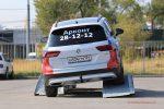 Большой внедорожный OFF-ROAD тест-драйв Volkswagen от АРКОНТ 2019 14