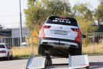 Большой внедорожный OFF-ROAD тест-драйв Volkswagen от АРКОНТ 2019 15