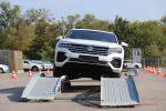 Большой внедорожный OFF-ROAD тест-драйв Volkswagen от АРКОНТ 2019 17