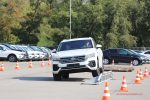 Большой внедорожный OFF-ROAD тест-драйв Volkswagen от АРКОНТ 2019 19