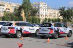 Большой внедорожный OFF-ROAD тест-драйв Volkswagen от АРКОНТ 2019 21